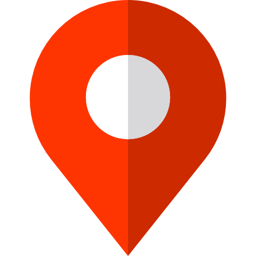 Map Pointer, Pin, Placeholder, Map Point, Map Location, Gps Icon