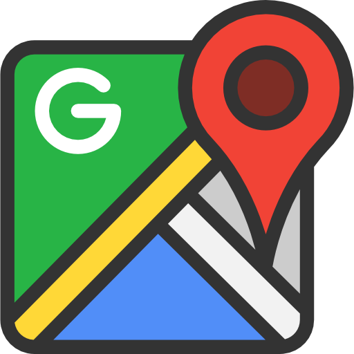 Location Icon Clipart Collection