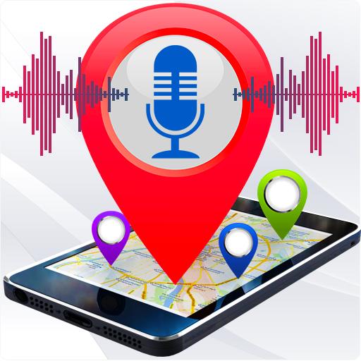Gps Voice Navigation Maps Route Finder Appstore