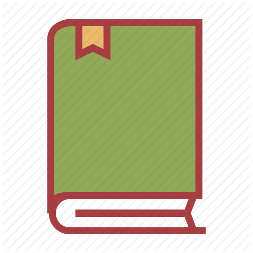 Education, Gradebook, School Icon