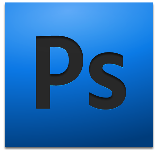 Gradient Adobe Photoshop Icon