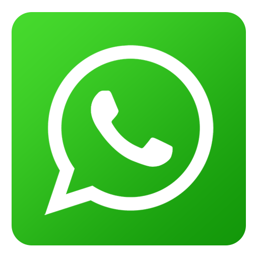 Whatsapp Icon Gradient