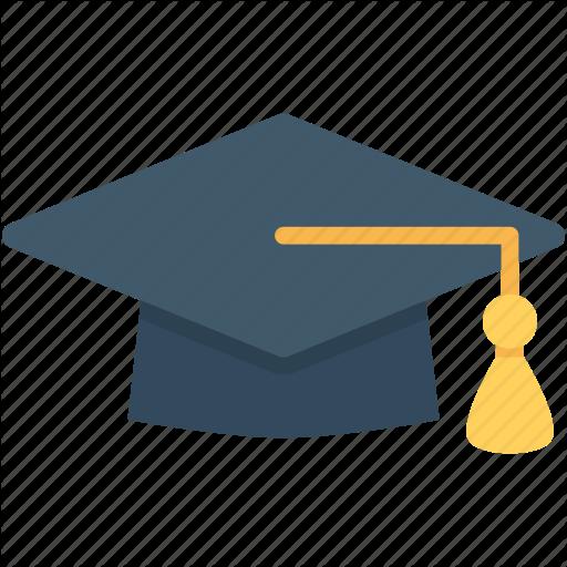 Flat Vector Graduation Huge Freebie! Download For Powerpoint
