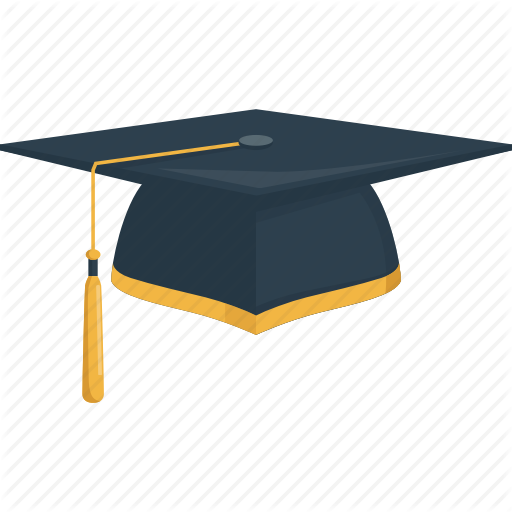 Degree, Diploma, Graduation, Graduation Hat, Hat, School, Student