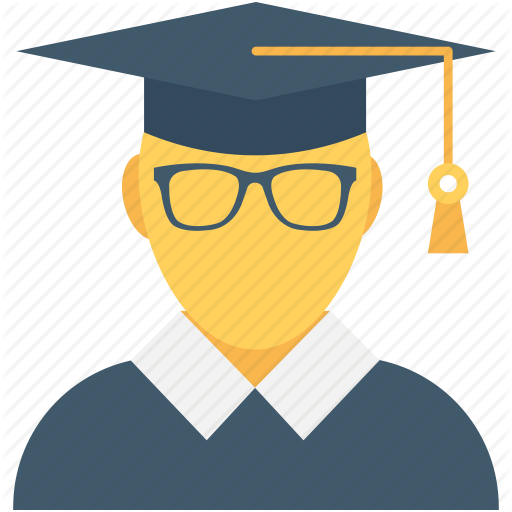 Flat Vector Graduation Huge Freebie! Download For Powerpoint