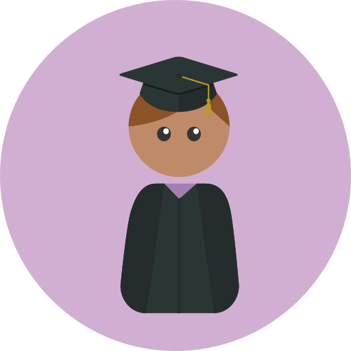 Graduate Png Icon