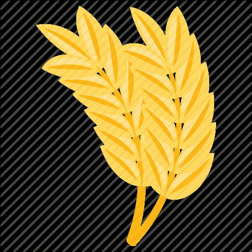 Cereal Grain, Food, Grain, Wheat, Wheat Flour, Whole Wheat Icon