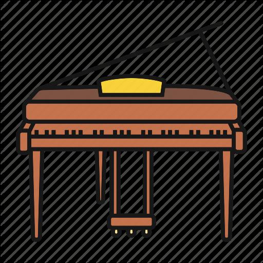 Classical, Fortepiano, Grand Piano, Instrument, Music, Musical