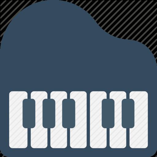 Clavichord, Grand Piano, Harpsichord, Musical Instrument