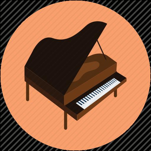 Fortepiano, Grand Piano, Instruments, Multimedia, Piano, Piano