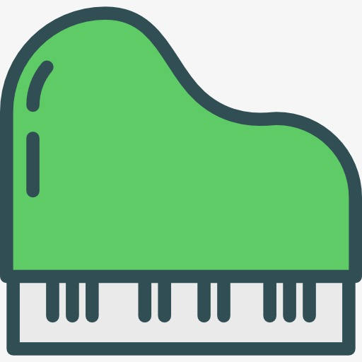 Piano, Keyboard, Music Png And For Free Download