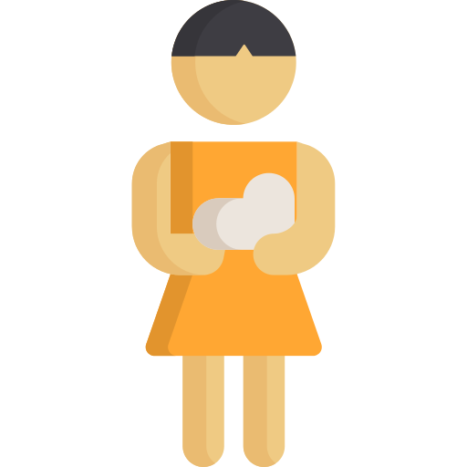 Mother Family Png Icon