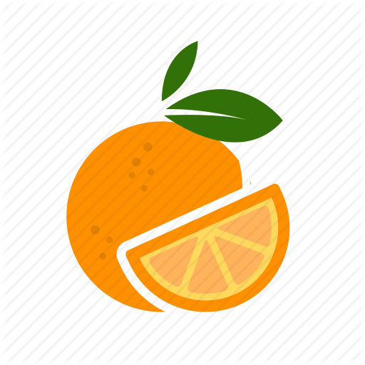 Citrus, Food, Fruit, Grapefruit, Plant Icon