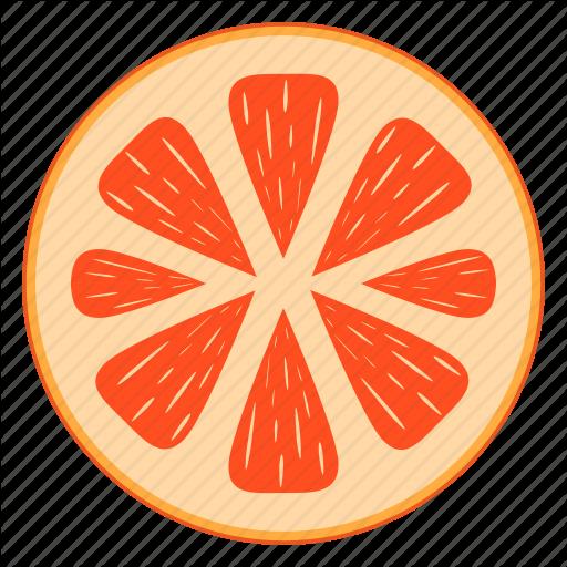 Eat, Food, Fresh, Fruit, Fruits, Grapefruit, Red Icon