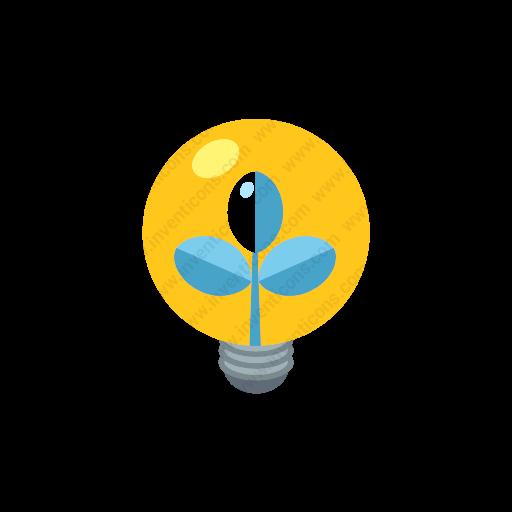 Download Eco,energy Icon Inventicons