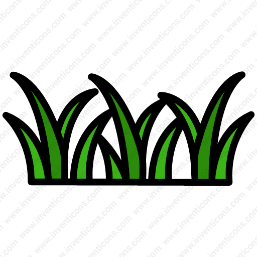 Download Grass,eco,garden,grass Icon Inventicons