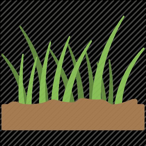 Fertile Soil, Grass, Grass Icon, Green Grass, Soil Icon