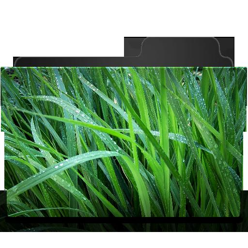 Grass I Icon
