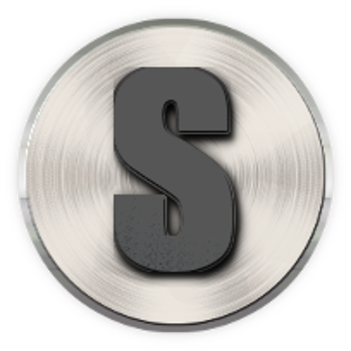 Brushed Steel Icon Pack Amazon Ca Appstore For Android