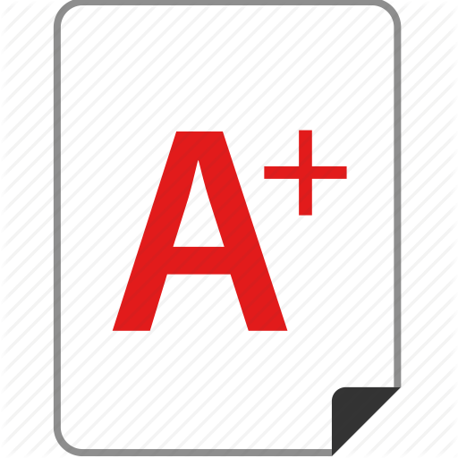 Add, Education, Good, Great Icon