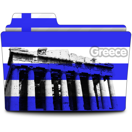Greece Icon Free Download As Png And Icon Easy