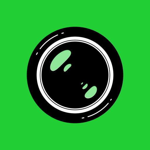 Chromakey Camera