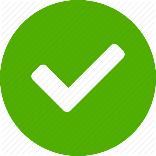 Approved, Check, Checkbox, Confirm, Green, Success, Yes Icon