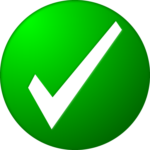 Download Free Check Mark Icons
