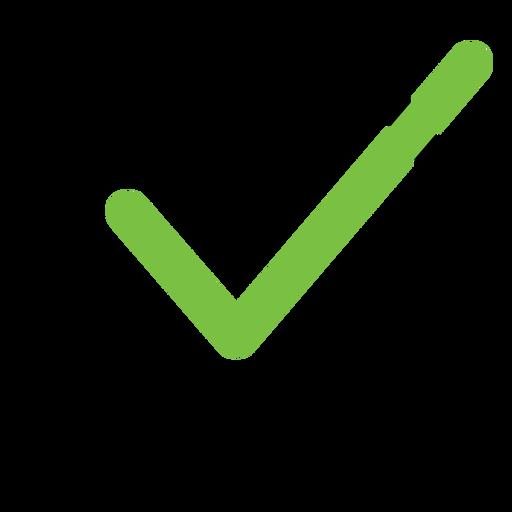 Check Mark Tick Icon