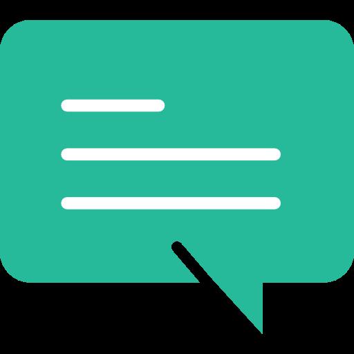 Chat, Dialogue, Bubbles, Bubble, Talk, Conversation, Green Icon