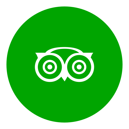 Social, Tripadvisor Icon