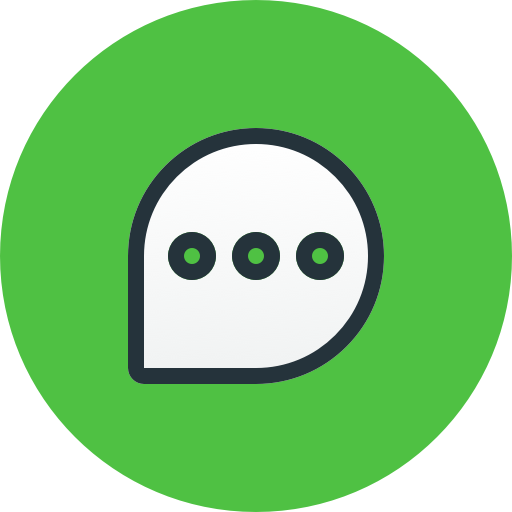 Green Dot Iconography Fede Tort