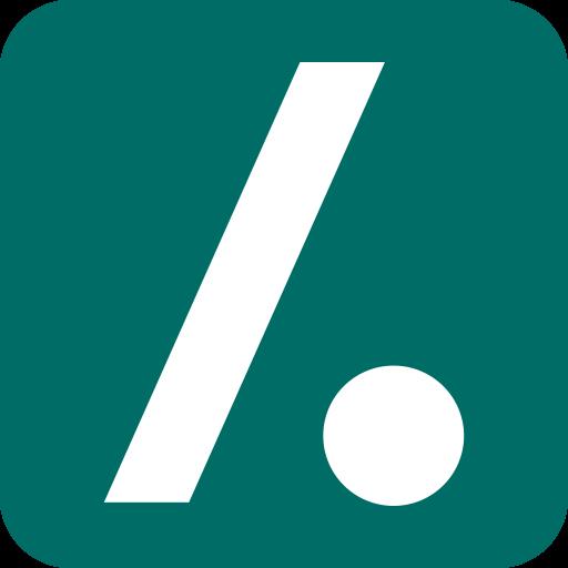 Slash Dot, Slashdot Icon