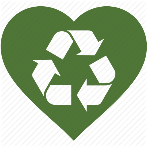 Conservation, Ecology, Environment, Green, Heart, Love, Recycle