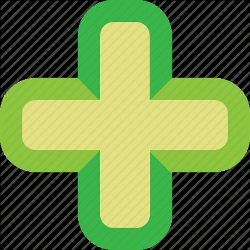 Add, Create, Green, New, Plus Icon