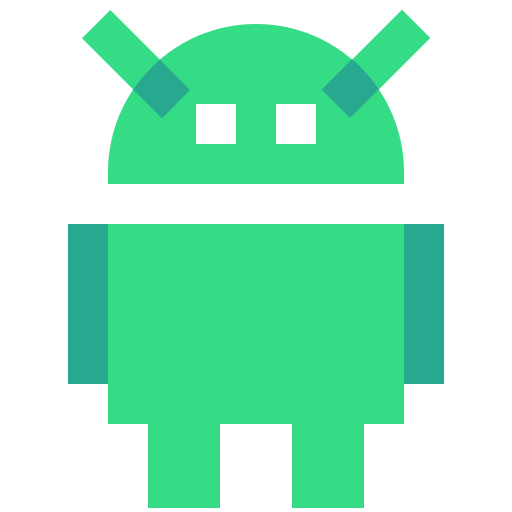 Android, Logo, Robot Icon Free Of Mix
