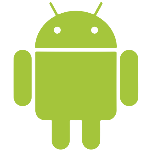 Android, Mobile, Robot, Smartphone, Technology Icon