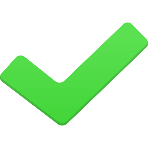 Green Tick Icon Download Free Icons