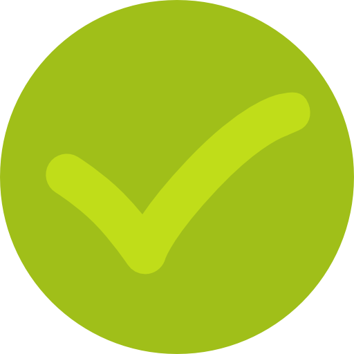 Success, Interface, Tick, Checked, Shapes And Symbols Icon