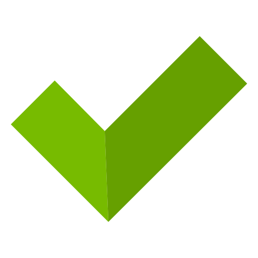 Tick, Flat Icon Free Of Snipicons Flat