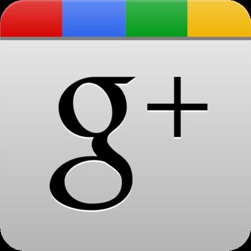 Googleplus Grey Icons, Free Icons In Google Plus