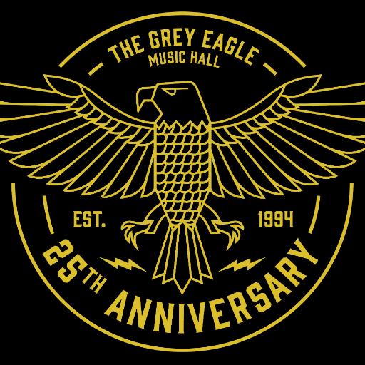 The Grey Eagle