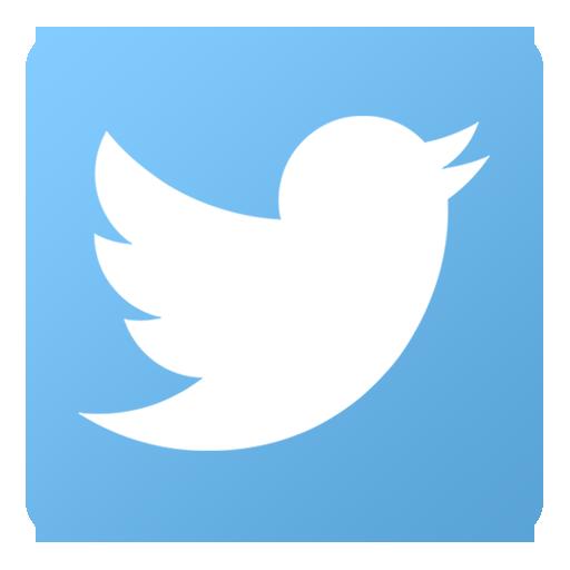 Twitter Icon Mono General Icons Softiconscom Logo Image