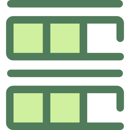 Grid, Interface, Ui, Squares, Visualization, Interface And Web Icon