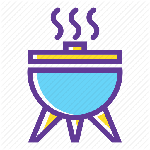 Barbecue, Bbq, C Camping, Camping Gear, Cook, Grill Icon