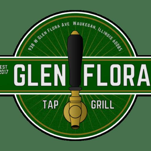 Cropped Glen Flora Tap Icon Glen Flora Tap Grill