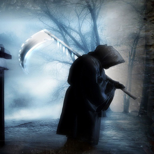Grim Reaper Live Wallpaper Best Appstore For Android