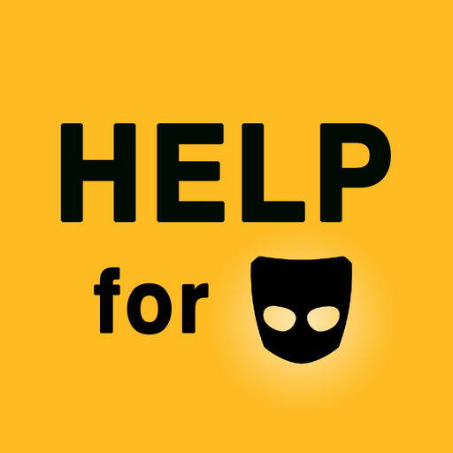 Help For Grindr App Bewertung