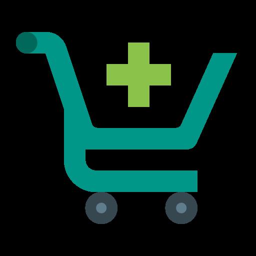 Shopping Cart Logos
