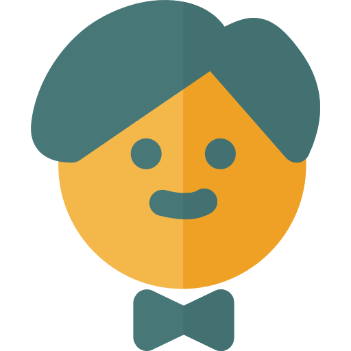 Groom Man Png Icon